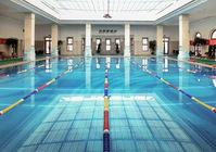 思明区抽检54家泳池 其中有5家不合格
