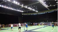 邀请赛-新疆摘冠 U17国青3-4不敌10人西班牙人