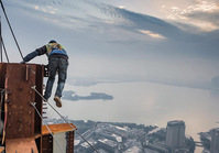 苏州400米摩天大楼崛地背后的城市建设者