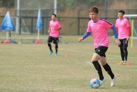 中乙球队官方宣布前国安小将加盟 双方签约四年