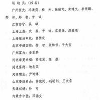 国足名单:恒大8人任航回归 高准翼领衔新人入选