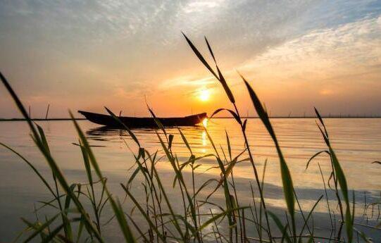 江西公布中国最大淡水湖鄱阳湖水质下降四大原因