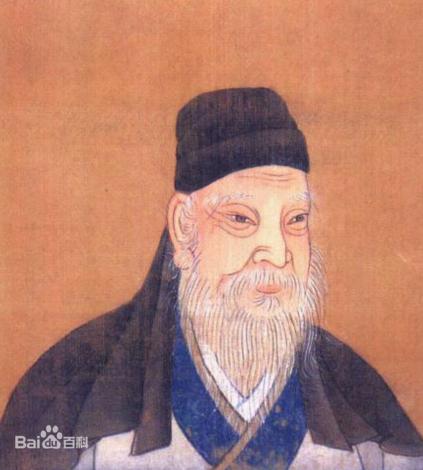 襄阳十大历史文化名人——孟浩然(唐朝山水田园派诗人)
