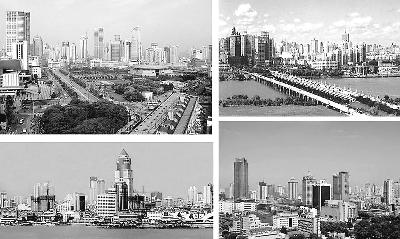 城市遭遇特色危机 把尊严还给文化遗产