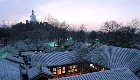 四合院才是中国最美的房子!