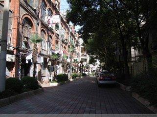 里弄没了就不叫上海了 保护申城城市文化空间