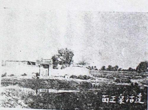 珍贵的河北邢台老照片,见证邢台百年发展历程