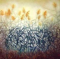 乡野的重彩:用画笔留住带着露水的片段