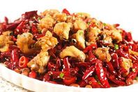 中国红色经典城市--枣庄市的这些美食!