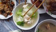 石磨豆腐,记忆中的美味!