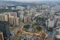 华南地区除广州深圳外,最强的城市是谁?