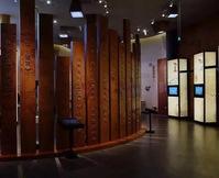 历史不容忘记,展馆设计的传承与发展