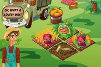 好玩的游戏推荐《农夫的小农场》