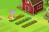 好玩的游戏推荐《奶奶的欢乐农场》