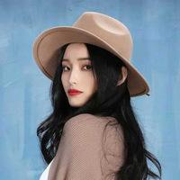 现代女性最爱时尚单品——帽子
