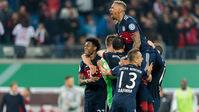 德国杯:拜仁6-5莱比锡