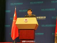 国防部回应解放军加强绕台湾飞行
