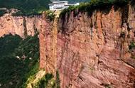 中国有2个神奇的村子,太美了,一个天上一个地下!