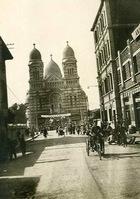 天津西开教堂的劫难与记忆