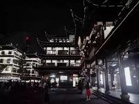 上海城隍庙,老一代上海的记忆!
