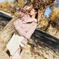 温暖百搭的韩式短款棉服,轻松穿出时尚感!