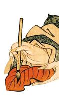 古代文人爱笔舔 个别笔舔拍场表现抢眼