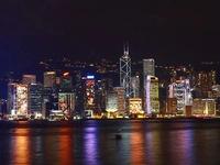 香港记忆|每个人都要学会独自旅行