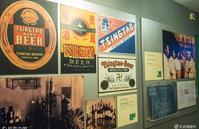 山东:青岛啤酒博物馆