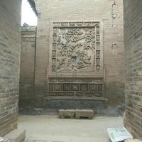 嘉峰镇郭北村――古建筑群