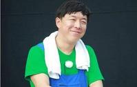 《极挑4》开录首日下雨,黄磊王迅都说是因为他!