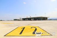 兴义万峰林机场新航站楼亮相!总机位增加至13个