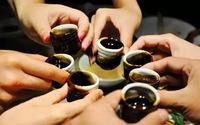 酒是文化,适量适度才是真的美.