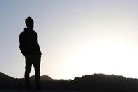 人生没有平坦的路,苦难是人生的必修课.