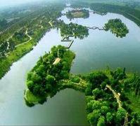 颍上上榜第二批创建国家全域旅游示范区