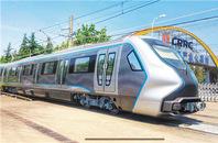 整车轻了13%还能全程自动驾驶 新一代地铁长啥样?