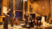 阿加莎代表作《无人生还》北京版舞台剧即将开演