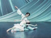 上海芭蕾舞团原创芭蕾舞剧《马可·波罗》香港热演