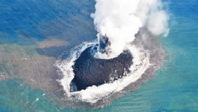 20亿年前地球曾发生大灭绝事件 99.5%生命消失