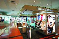 燕莎友谊商城——国际购物新体验