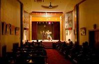 朝阳剧场——逛长城·吃烤鸭·看杂技