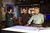 迈克尔道格拉斯回归《蚁人2》 7月正式开拍
