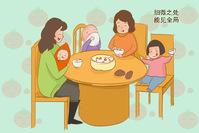 孩子将来能否成大器,其实从一顿饭就能看出一二,你家娃是哪种呢