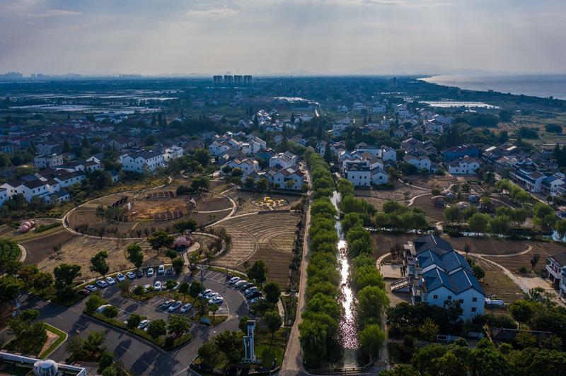 浙江湖州:美丽乡村打造水乡民宿集群