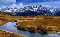 青藏高原发出危险信号,一旦冰川全部融化,海平面将上升30厘米