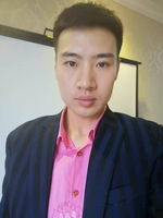 北京市巨龙工程有限公司—路骐铭