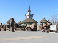 东营市黄河三角洲动物园