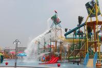 东营万象游乐园旅游景区